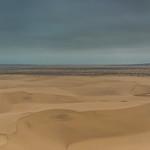 Noanib Skeleton Coast Sand Dunes in Namibia